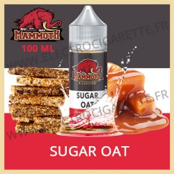 Sugar Oat - Mammoth - ZHC 100 ml