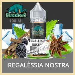Regalassia Nostra - Mammoth - ZHC 100 ml