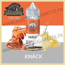 Knack - Mammoth - ZHC 100 ml