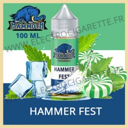 Hammer Fest - Mammoth - ZHC 100 ml