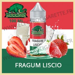Fragum Liscio - Mammoth - ZHC 100 ml