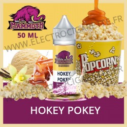 Hokey Pokey - Mammoth - ZHC 50 ml