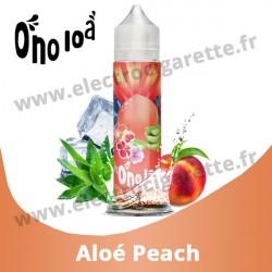 Aloé Peach - Ono Loa - ZHC 50 ml