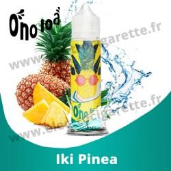 Iki Pinea - Ono Loa - ZHC 50 ml