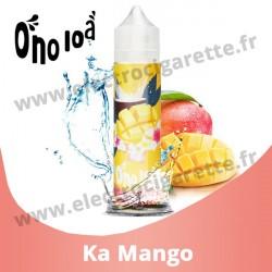 Ka Mango - Ono Loa - ZHC 50 ml