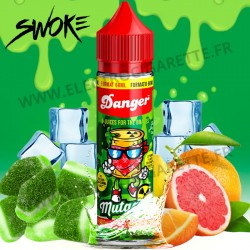 Danger Mutagen - Swoke - ZHC 50 ml