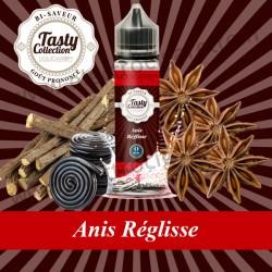Anis Réglisse - Tasty - LiquidArom - ZHC 50 ml