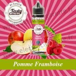 Pomme Framboise - Tasty - LiquidArom - ZHC 50 ml