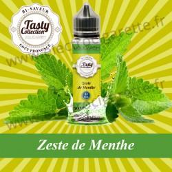 Zeste de Menthe - Tasty - LiquidArom - ZHC 50 ml