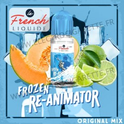 Original Mix - Frozen Re-Animator - French Liquid - ZHC 30 ml