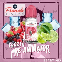 Berry Mix - Frozen Re-Animator - French Liquid - ZHC 30 ml
