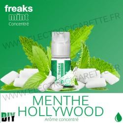 Menthe Hollywood - Freaks - 30 ml - Arôme concentré DiY