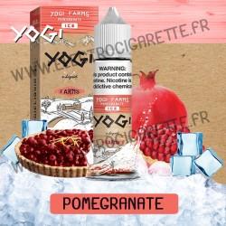 Pomegranate On Ice - Yogi Farms - ZHC 50ml