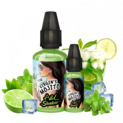 Concentré Virgin's Mojito par A&L 30ml