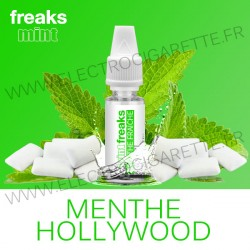 Menthe Hollywood - Freaks - 10 ml