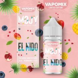 El Nido - Mojy - Vapomix - 30 ml - Arôme concentré DiY Édition Limitée