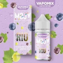 Rio - Mojy - Vapomix - 30 ml - Arôme concentré DiY Édition Limitée