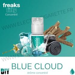 Blue Cloud - Freaks - 30 ml - Arôme concentré DiY