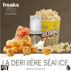 La dernière séance - Freaks - 30 ml - Arôme concentré DiY