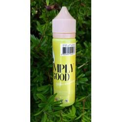 Yellow Strawberry 50ml - Simply good