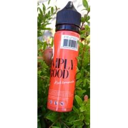 Red lemonade 50ml - Simply good