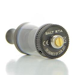 SALT RTA NOIR COILART 2ml