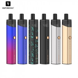 KIT PODSTICK 900MAH 2ML VAPORESSO