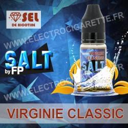Virginie Classic - Salt - 50/50 - Flavour Power - Sel de nicotine