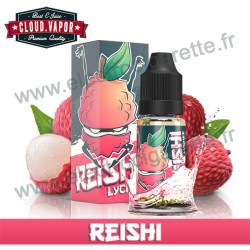 Reishi - Kung Fruits - Cloud Vapor - 10 ml