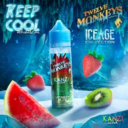 Kanzi - Ice Age - 12 Monkeys - ZHC 50 ml