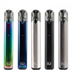 Kit IO Pod - 310mah - 0.8ml - Innokin - Couleur Silver