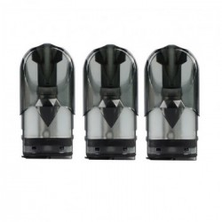 Pack de 3 x pods 0.8ml - 1.4ohm Ceramic pour IO Innokin