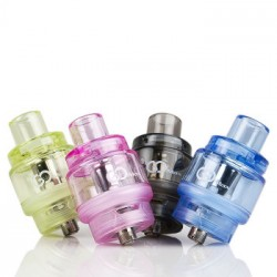 Atomiseur jetable Gomax 5.5ml - Innokin
