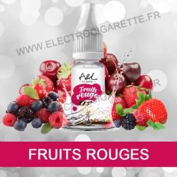 Fruits Rouges par A&L - 10ml