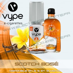 Scotch Boisé - Vype - 10 ml