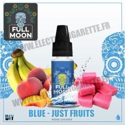 Blue Just Fruits - Full Moon - DiY Arôme concentré