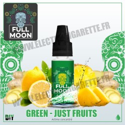 Green Just Fruits - Full Moon - DiY Arôme concentré