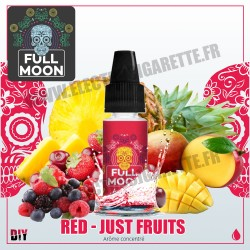 Red Just Fruits - Full Moon - DiY Arôme concentré