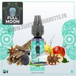 Dream - Full Moon - DiY Arôme concentré