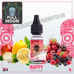 Happy - Full Moon - DiY Arôme concentré