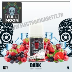 Dark Summer Edition 30ml - Full Moon - DiY Arôme concentré