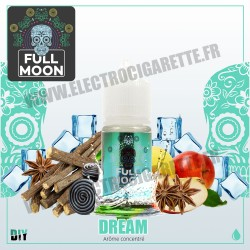 Dream 30ml - Full Moon - DiY Arôme concentré