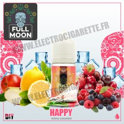 Happy 30ml - Full Moon - DiY Arôme concentré