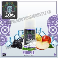 Purple 30ml - Full Moon - DiY Arôme concentré