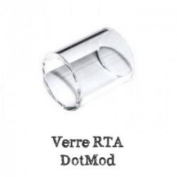 Verre RTA - DotMod