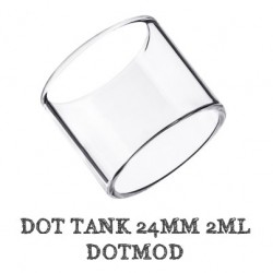 Verre Dot Tank 24mm 2ml - DotMod
