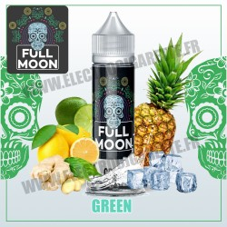 Green - Full Moon - ZHC 50 ml