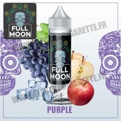 Purple - Full Moon - ZHC 50 ml