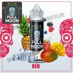 Red - Full Moon - ZHC 50 ml