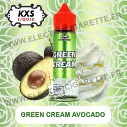 Green Cream - 60 ml - KxS